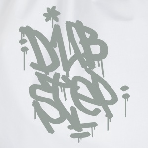 Dubstep Tag T-Shirts - Drawstring Bag