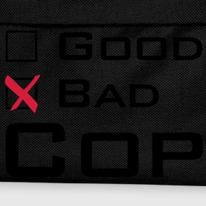 Bad Cop T-Shirts - Kinder Rucksack