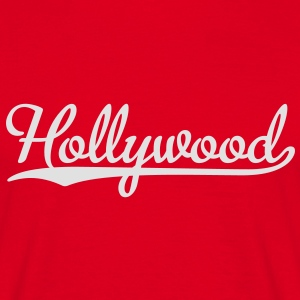 Hollywood Hoodie - Männer T-Shirt