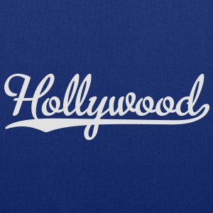 Hollywood T-Shirt - Stoffbeutel