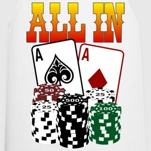 ALL IN T-Shirts - Kochschürze