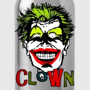 clown Bags  - Water Bottle