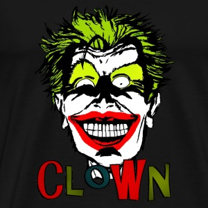 clown Bags  - Men's Premium T-Shirt