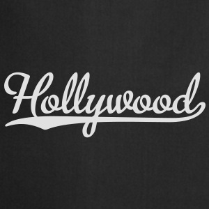 Hollywood  - Förkläde