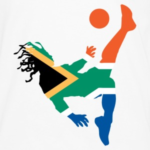 Soccer South Africa - Men's Premium Longsleeve Shirt