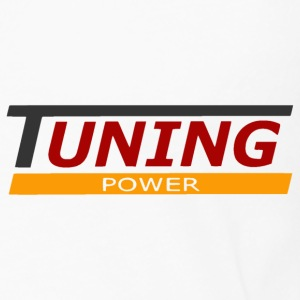 tuning power Gensere - Premium langermet T-skjorte for menn