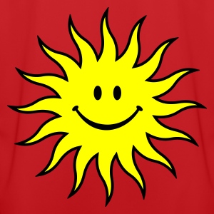 Smiley Sun :-: - Fotballdrakt for menn