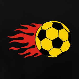 burning ball :-: - Baby T-shirt