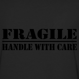 fragile :-: - Men's Premium Longsleeve Shirt