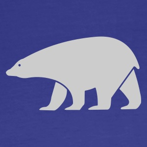 polar bear :-: - Men's Premium T-Shirt