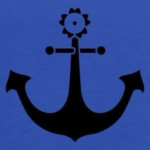 anchor :-: - Women's Tank Top by Bella