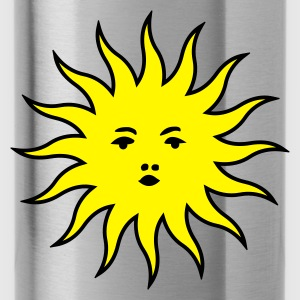 sun :-: - Water Bottle