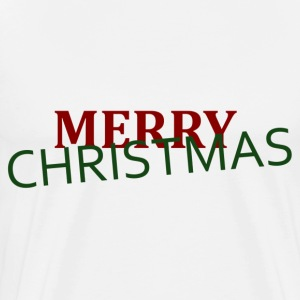merry christmas Sweat-shirts - T-shirt Premium Homme