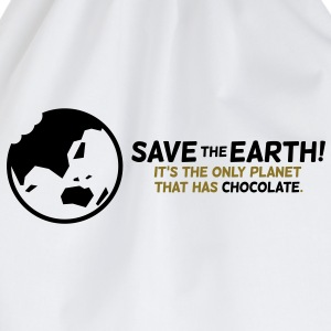 Save The Earth 1 (2c)++ Sweaters - Gymtas