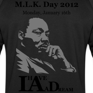 mlk_day Tee shirts Enfants - Sweat-shirt Homme Stanley & Stella