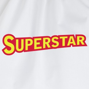 superstar_sign T-shirt - Sacca sportiva