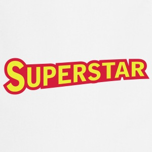superstar_sign T-skjorter - Kokkeforkle