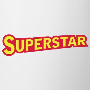 superstar_sign Tee shirts - Tasse