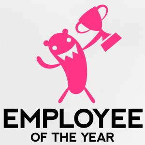 Employee Ofthe Year 3 (2c)++ Kinder T-Shirts - Baby T-Shirt