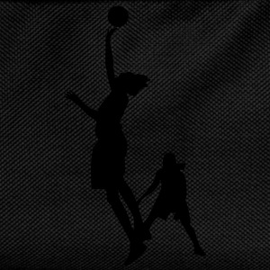 Women basketball - Sac à dos Enfant