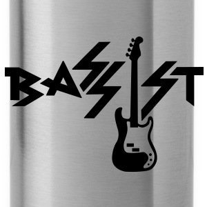 bassist Accessoires - Trinkflasche