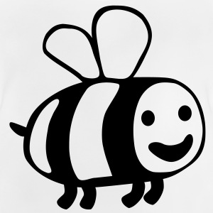 Bee Kids' Shirts - Baby T-Shirt
