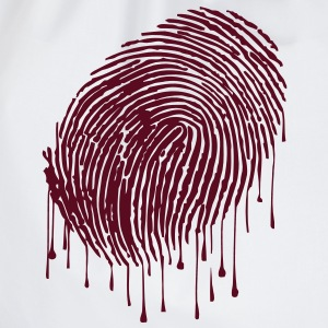 Fingerprint T-shirts - Gymtas