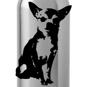 Chihuahua - Hond Sweaters - Drinkfles