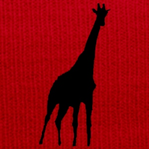 girafe Shirts - Winter Hat