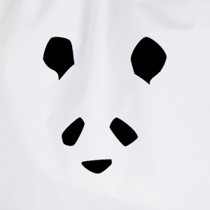 Panda T-Shirts - Drawstring Bag