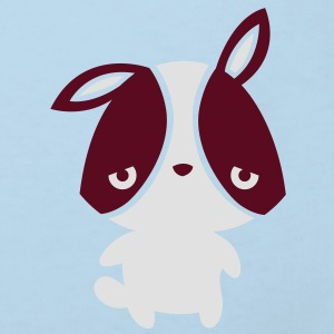 Bubu Rabbit - Kids' Organic T-shirt