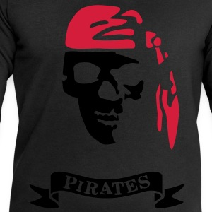 pirates Tabliers - Sweat-shirt Homme Stanley & Stella