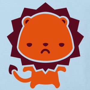 Bubu Lion - Kids' Organic T-shirt