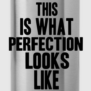 Perfection Baby Body - Water Bottle