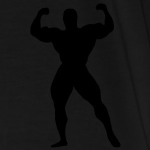Bodybuilding Bags  - Men's Premium T-Shirt