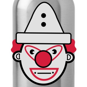 Clown T-Shirts - Water Bottle