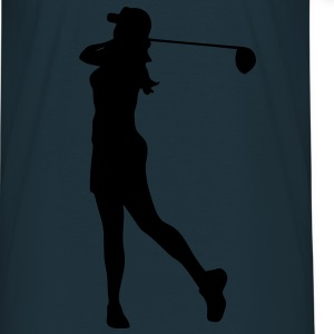 Golf apron - Men's T-Shirt