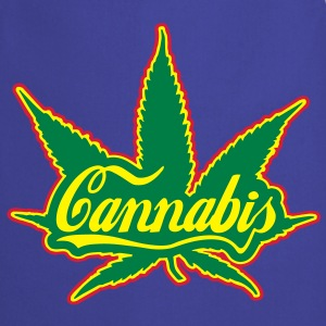 cannabis Sweaters - Keukenschort
