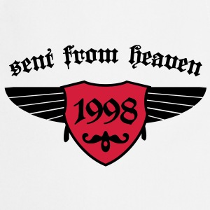 sent from heaven 1998 Pullover - Kochschürze