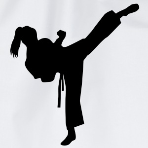 Karate T-shirt - Gymtas