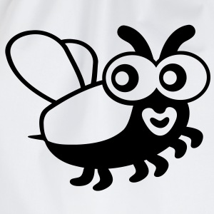Bug T-Shirts - Drawstring Bag