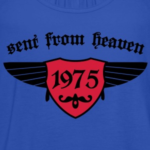 sent from heaven 1975 T-Shirts - Frauen Tank Top von Bella