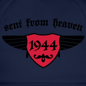 sent from heaven 1944 T-Shirts - Baseballkappe
