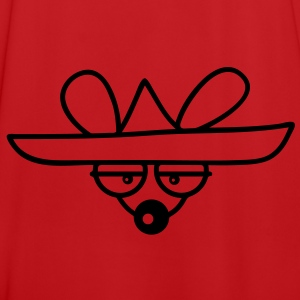 mexican_mouse_head Bags  - Men's Football Jersey