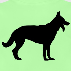 Deutscher Schäferhund - German Shepherd - Dog Kids' Tops - Baby T-Shirt