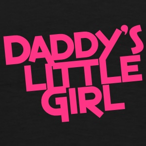 DADDY's Little girl Underwear - Men's Premium T-Shirt