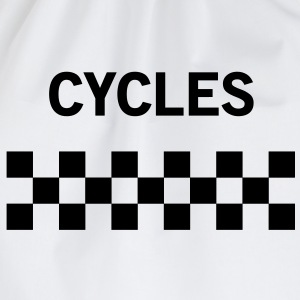 cycles T-Shirts - Turnbeutel