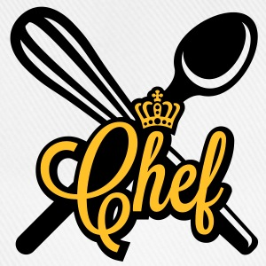 Chef | Chefkoch | Cook T-Shirts - Baseball Cap