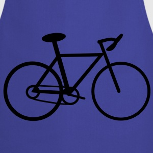 Bicycle Kids' Classic T-shirt - Cooking Apron