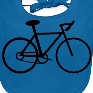 Bicycle Kids' Classic T-shirt - Baby Organic Bib